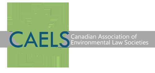 Canadian Association of Environmental Law Societies